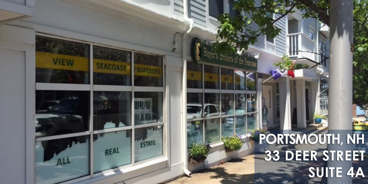 Business Rental Space in Portsmouth New Hamsphire 33 Deer Street Unit 4A